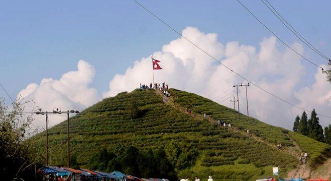 पर्यटन वर्ष २०२० लाई पर्खिरहेछ इलामको कन्याम (फोटोफिचर)