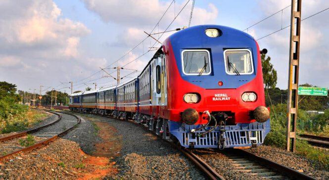 नेपाली रेल सञ्चालन नहुँदै 'वारेन्टी' सकियो