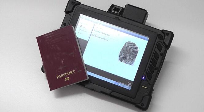 विद्युतीय पासपोर्टमा कर्णालीको राता र सिंजा उपत्यका