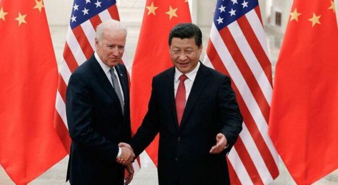 चीनलाई चुनौती: अमेरिका, बेलायत र अष्ट्रेलियाबीच सुरक्षा सम्झौता