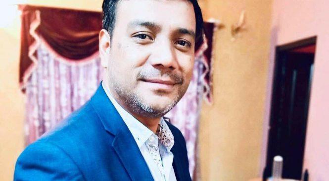 स्टार्टअप वर्ल्ड कपको नेपाल एडिसनमा अर्जुन केसी