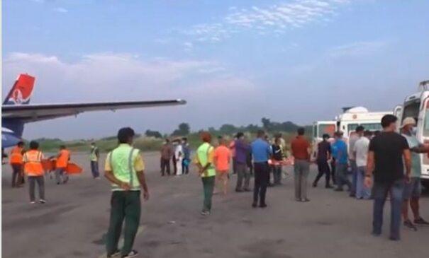 मुगु बस दुर्घटना अपडेट: ज्यान गुमाउनेकाे सङ्ख्या ३२ पुग्याे, ११ जनाकाे उपचार चल्दै